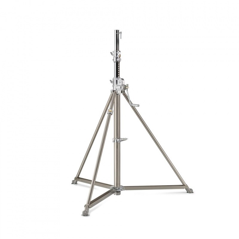 stand avenger stainless steel super wind up 40