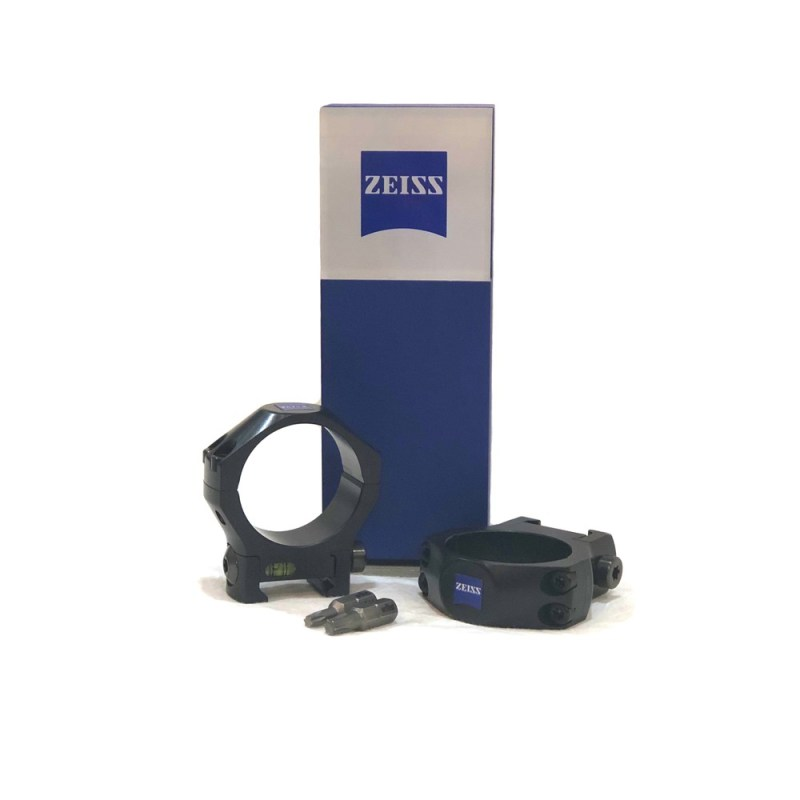 Zeiss V8 Rings and Scope Covers PROMO 3