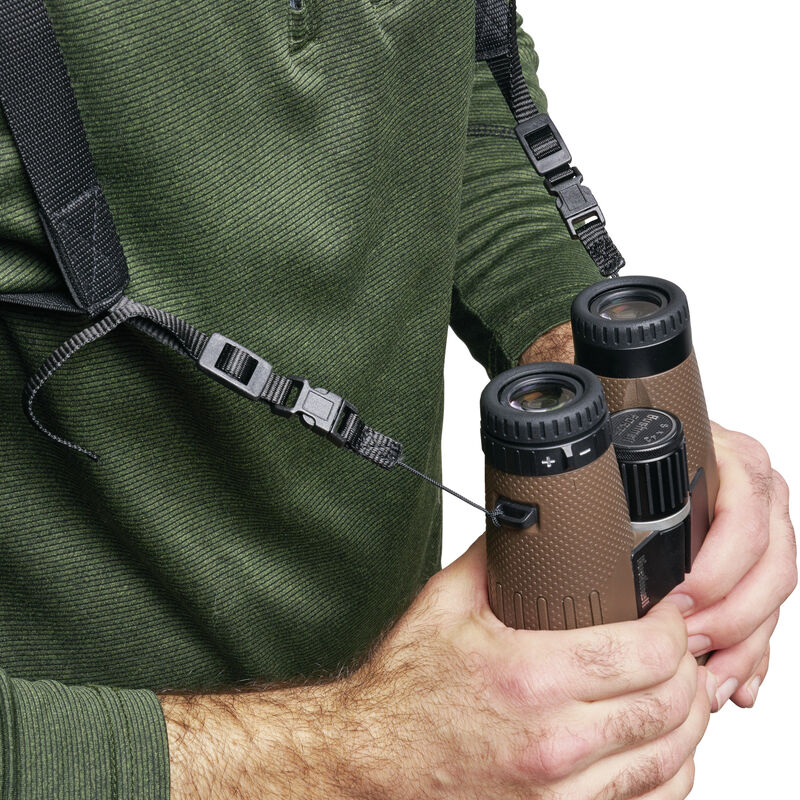 BinoHarness BASFHARN QuickDisconnect Close Detail