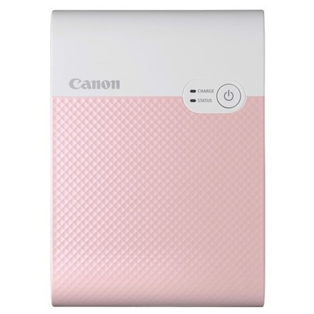 Canon photo printer Selphy Square QX10 pink 4109C003