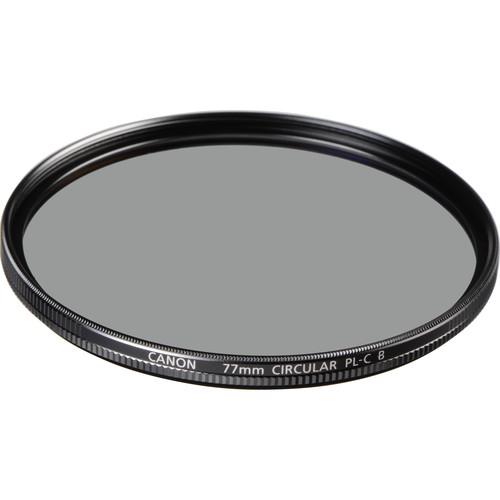 Canon 2190B001 2190B001 72mm Circular Polarizing 1525801048 606824