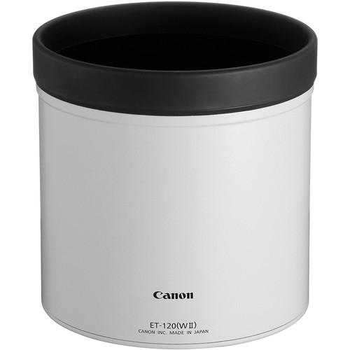 Canon 4414B001 ET 120W II Lens Hood 1317747962 763751