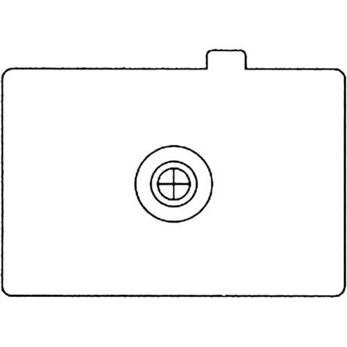 Canon 4726A001 Ec L Focusing Screen 1232556874 12632
