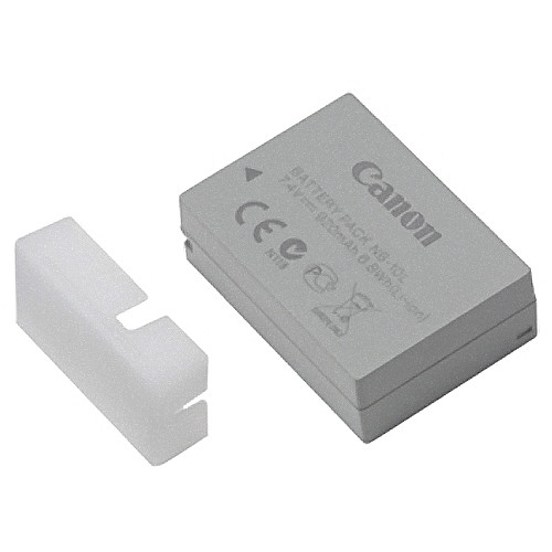 Canon 5668B001 NB 10L Lithium Ion Battery Pack 1317211533 823937