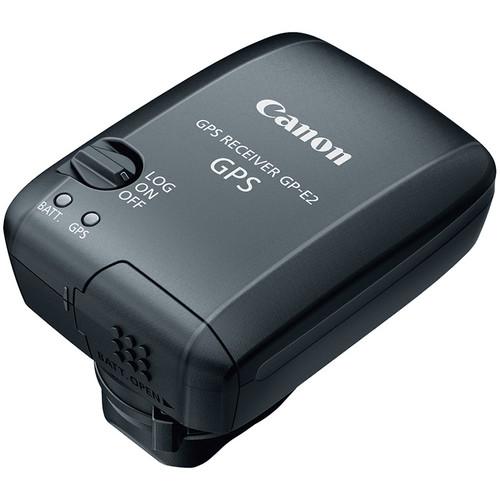 Canon 6363B001 GPS Receiver GP E2 1330684646 847538