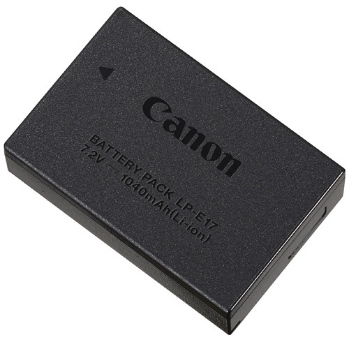 canon 9967b002 lp e17 battery pack 1423482012 1116120