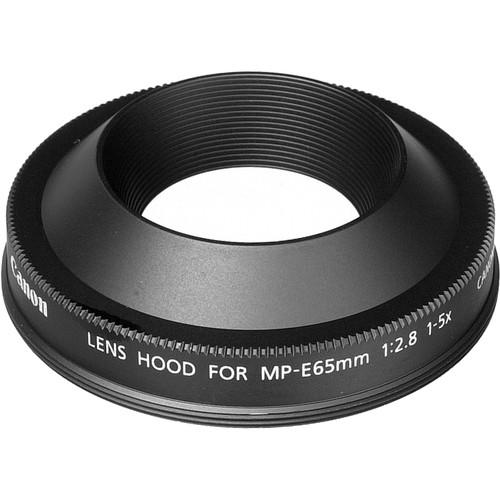 Canon 3431B001 MP E 65 Lens Hood 1515512276 239657