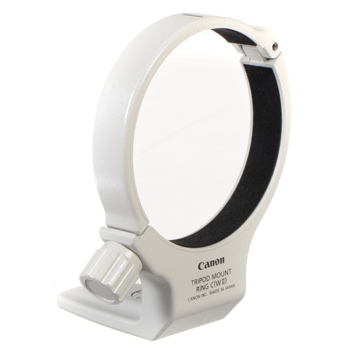 Canon 4429B001 Canon Tripod Mount Ring 1480356517 747346