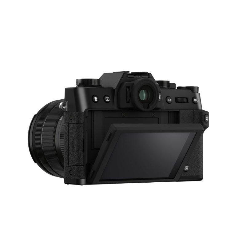 X T30Ⅱ back diagonal LCDtilt 18 55 black min scaled