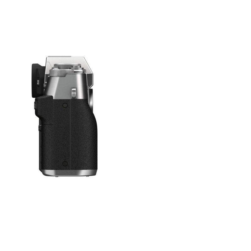 X T30Ⅱ side grip silver min scaled