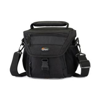 Lowepro Nova 140 AW Shoulder Bag - Black