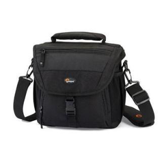 Lowepro Nova 170 AW Shoulder Bag - Black