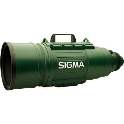 Sigma 200-500mm f2.8 EX DG Telephoto Zoom lens