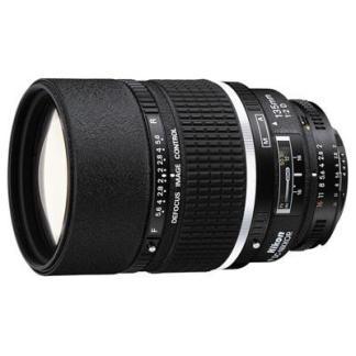 Nikon 135mm f2 D AF DC Lens