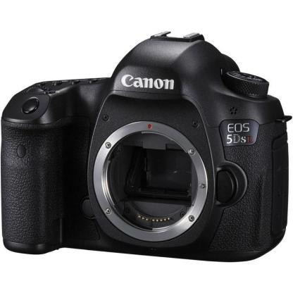 Canon EOS 5DS Digital SLR Body