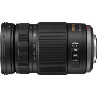 Panasonic 100-300mm f4.0-5.6 LUMIX G Vario Lens
