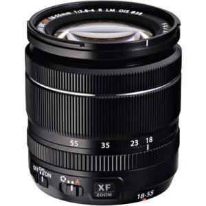 Fujifilm 18-55mm f2.8-4 R LM OIS XF Lens