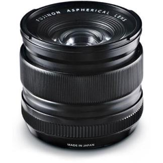 Fuji 14mm f2.8 R XF Fujinon Lens