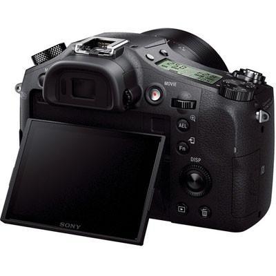 Sony Cyber-Shot RX10 Digital Camera