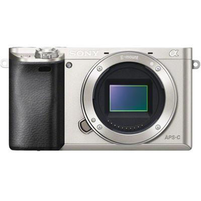 Sony Alpha A6000 Digital Camera Body