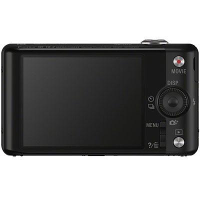 Sony Cyber-shot WX350 Digital Camera