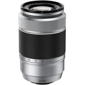 Fuji 50-230mm f4.5-6.7 XC OIS Lens