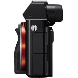 Sony Alpha A7s Digital Camera Body