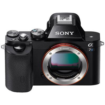 Sony Alpha A7s Digital Camera Body