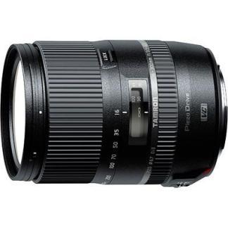 Tamron 16-300mm f3.5-6.3 Di II VC PZD Macro Lens