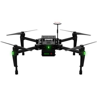 DJI Matrice 100 Quadcopter Drone