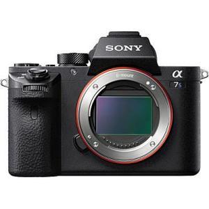 Sony Alpha A7S Mark II Digital Camera Body