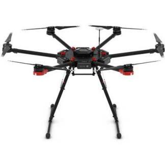 DJI Matrice 600 Hexocopter Drone