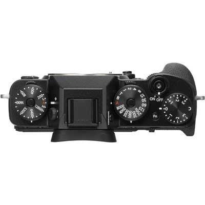 Fuji X-T2 Digital Camera Body