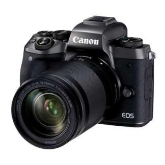 Canon EOS M5 Digital Camera with 18-150mm Lens
