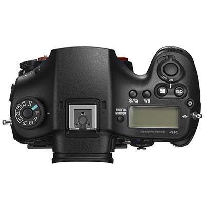 Sony Alpha A99 II Digital SLT Camera Body
