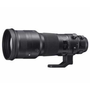 Sigma 500mm f4 SPORT DG OS HSM Lens