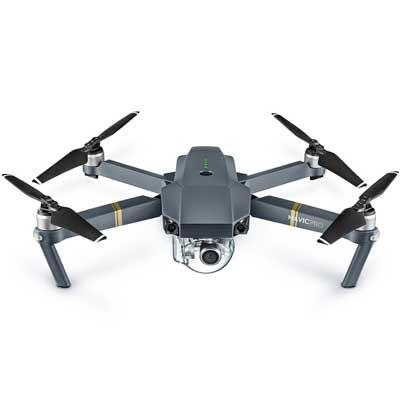 DJI Mavic Pro Fly Combo Bundle