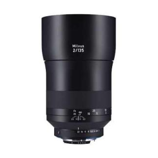 Zeiss 135mm f2 Milvus Z F.2 Lens