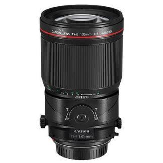 Canon TS-E 135mm F4 L Macro Len