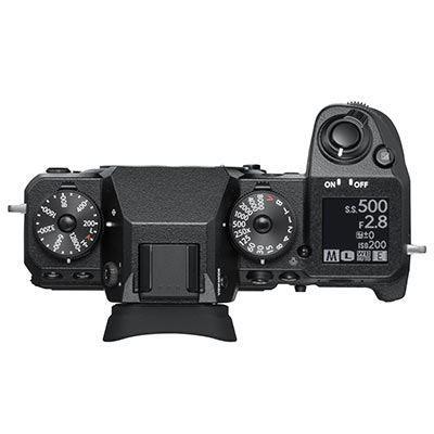 Fujifilm X-H1 Digital Camera Body