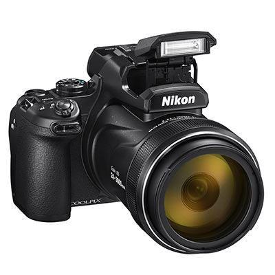 Nikon Coolpix P1000 Digital Camera