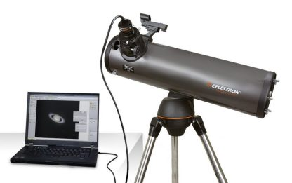 NexImage 10MP Solar System Imager