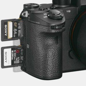 Sony Alpha a9