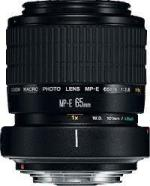 Canon MP-E 65mm f2.8 Macro Lens