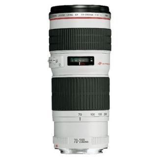Canon EF 70-200mm f/4.0 L USM Lens