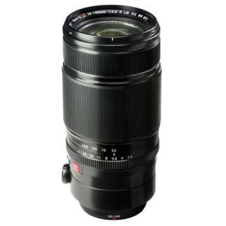Fujifilm XF 50-140mm f/2.8 R Lens
