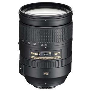 Nikon AF-S 28-300mm f3.5-5.6G ED VR Lens