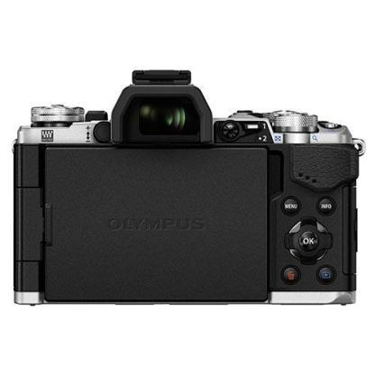 Olympus OM-D E-M5 Mark II Compact System Camera Body