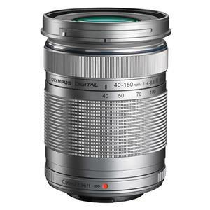 Olympus 40-150mm f4.0-5.6 R M.ZUIKO Digital ED Micro Four Thirds Lens