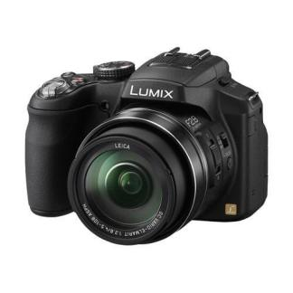 Panasonic Lumix DMC-FZ200 Digital Bridge Camera